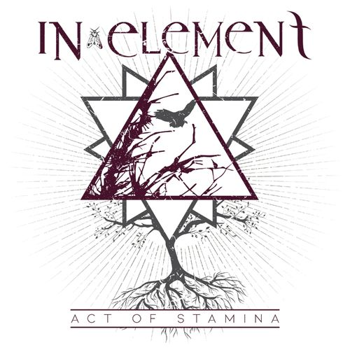 In Element - Act of Stamina (2020)