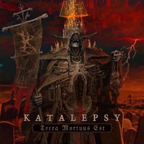 Katalepsy - Terra Mortuus Est (2020)