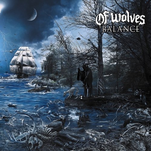 Of Wolves - Balance (2020)