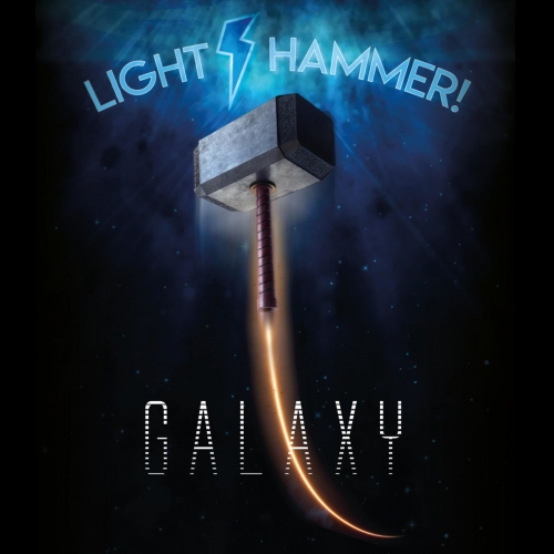 LightHammer! - Galaxy (2020)