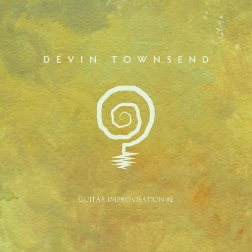 Devin Townsend - Guitar Improvisation #2 (2020)