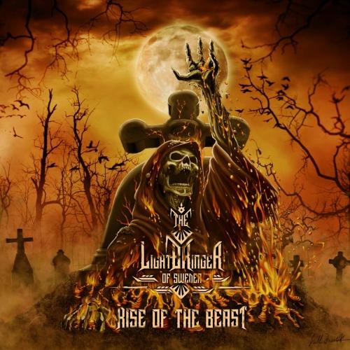The Lightbringer of Sweden - Rise of the Beast (2020)