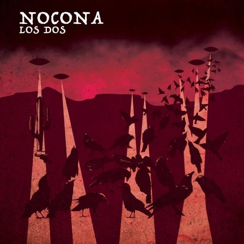 Nocona - Los Dos (2020)