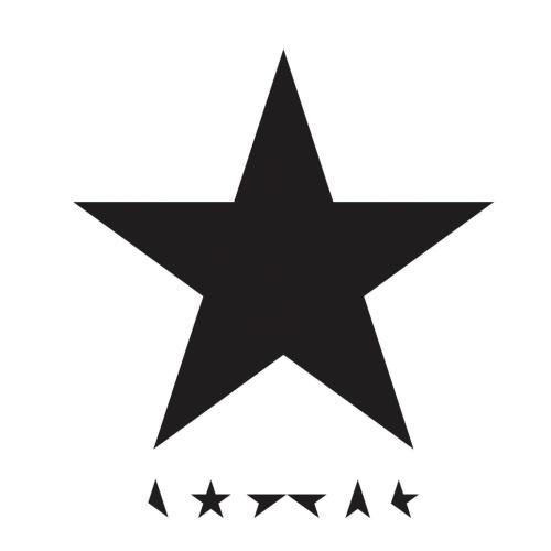 David Bowie - Вlасkstаr (2016)