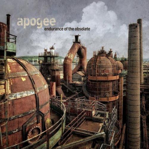 Apogee - Endurance Of The Obsolete (2020)