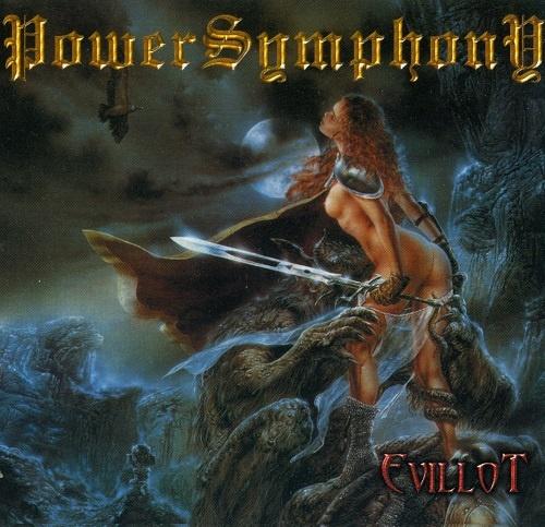 Power Symphony - Evillot (1999)