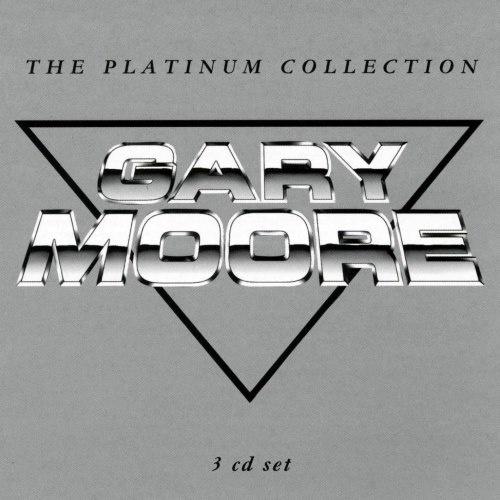 Gary Moore - Тhе Рlаtinum Соllесtiоn [3СD] (2006)