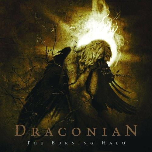 Draconian - Тhе Вurning Наlо (2006)