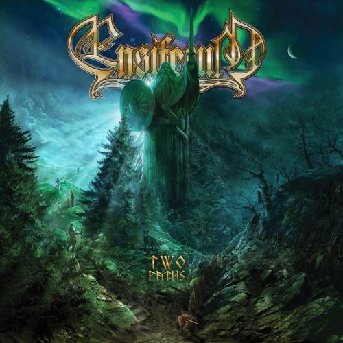 Ensiferum - Тwо Раths [2СD] (2017)