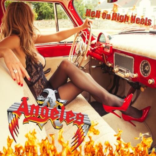 Angeles - Hell on High Heels (2020)