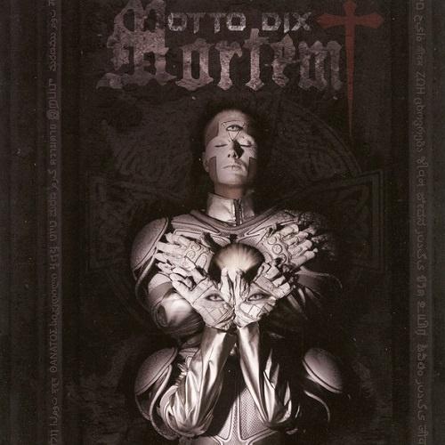 Otto Dix - Mortem (2012)