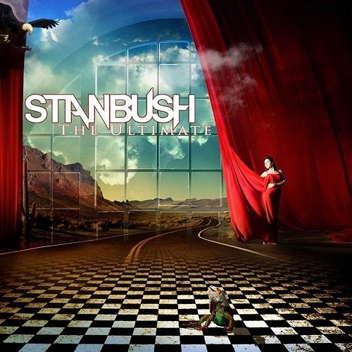 Stan Bush - The Ultimate (2014)