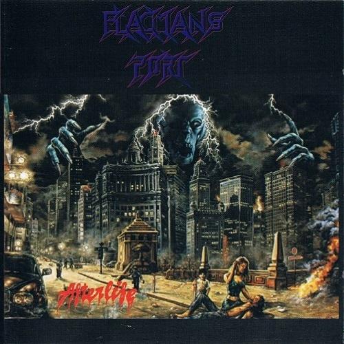 Flacmans Port - Afterlife (1992)