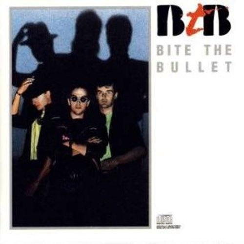 Bite The Bullet - Bite The Bullet (1989)