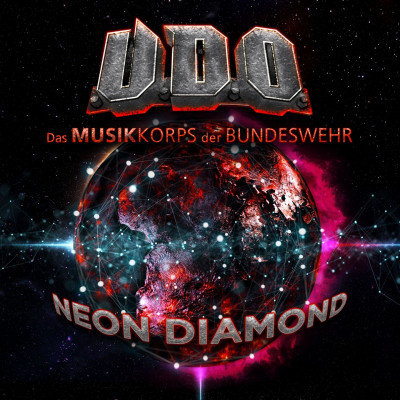 U.D.O., Das Musikkorps der Bundeswehr - We Are One (Single) (2020)