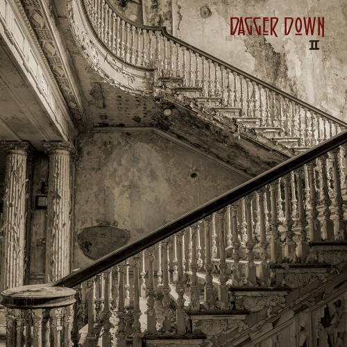 Dagger Down - Dagger Down II (2020)