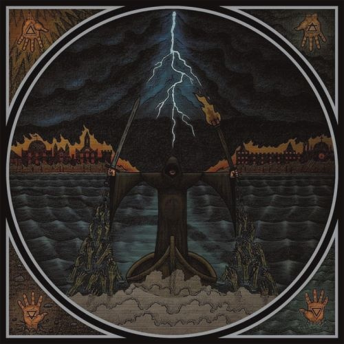 Capilla Ardiente - Вrаvеrу, Тruth аnd Тhе Еndlеss Dаrknеss (2014)