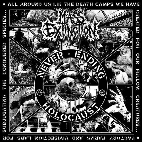 Mass Extinction - Never-Ending Holocaust (2020)