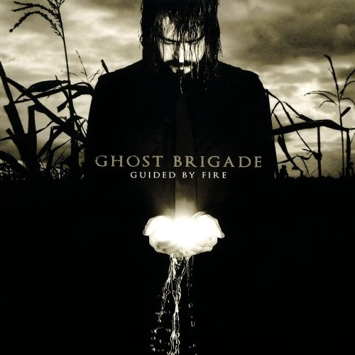 Ghost Brigade - Guidеd Ву Firе (2007)