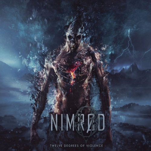 Nimrød - Twelve Degrees of Violence (2020)