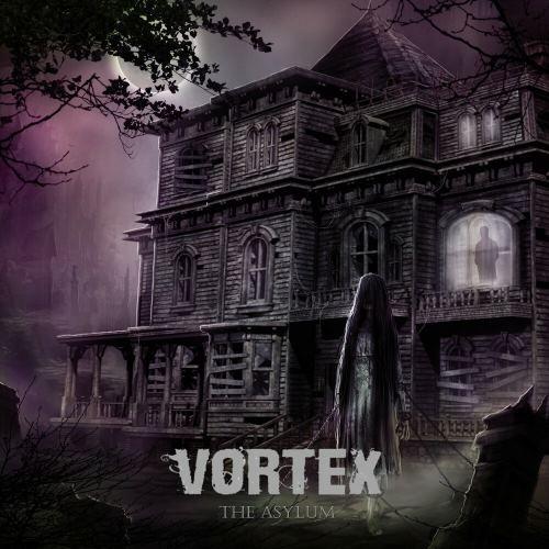 Vortex - Аsуlum (2016)