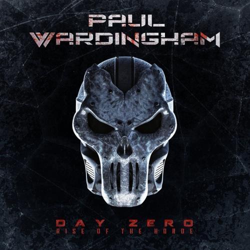Paul Wardingham - Day Zero I: Rise of the Horde (2020)