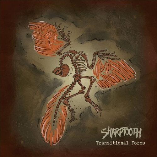 Sharptooth - Transitional Forms (2020)