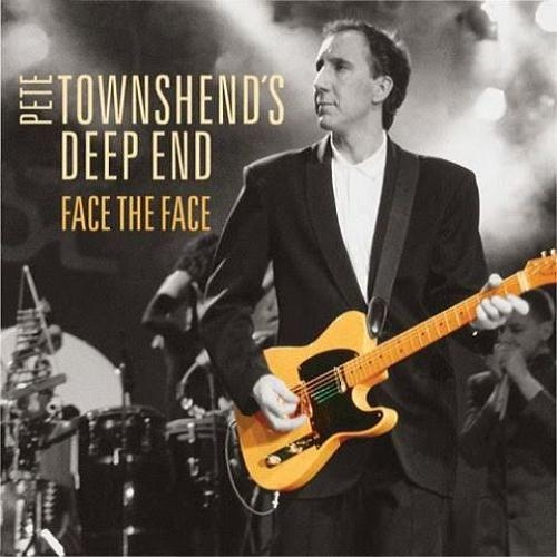 Pete Townshend's Deep End - Face The Face 1986 (2016)