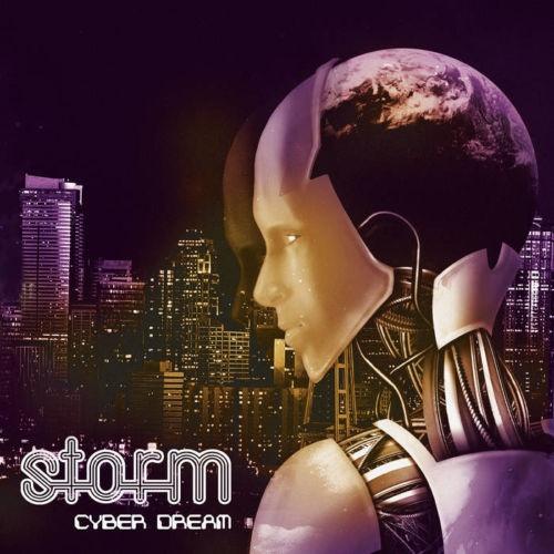 Storm - Cyber Dream (2020)