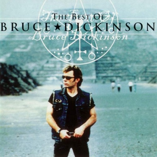 Bruce Dickinson - The Best Of Bruce Dickinson (2001)