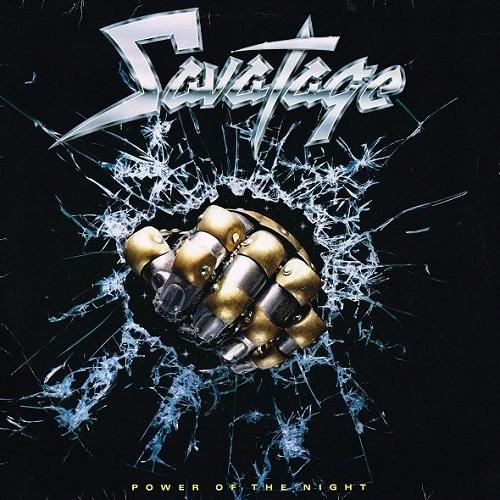Savatage - Power of the Night [Remastered 2014] (1985)