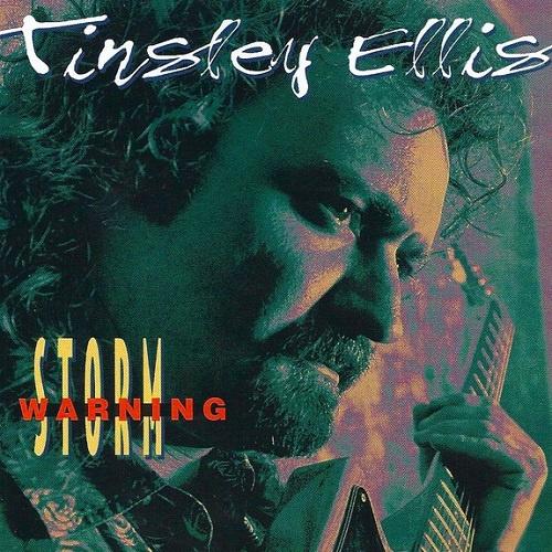 Tinsley Ellis - Storm Warning (1994)