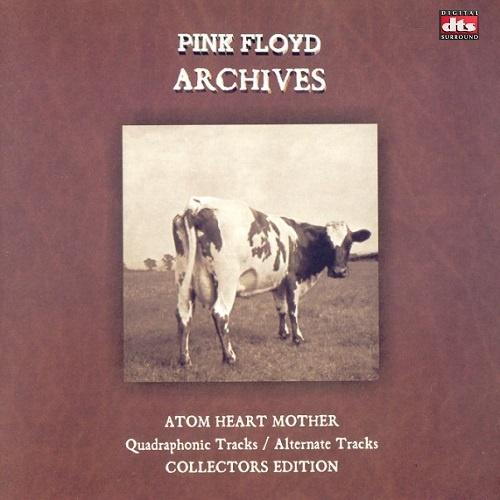 Pink Floyd - Atom Heart Mother (Alternate Tracks) [DTS] (2002)