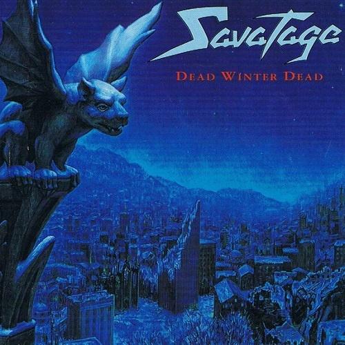 Savatage - Dead Winter Dead [Remastered 2014] (1995)