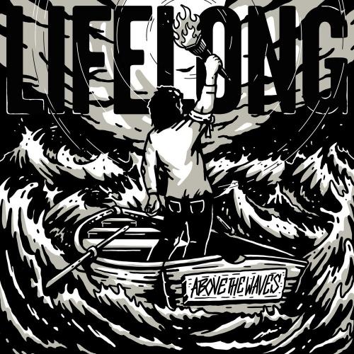 Lifelong - Above the Waves (2020)