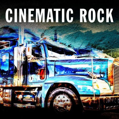 Armin Sabol - Cinematic Rock (2020)