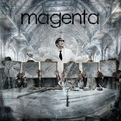 Magenta - Тhе Тwеntу Sеvеn Сlub (2013)