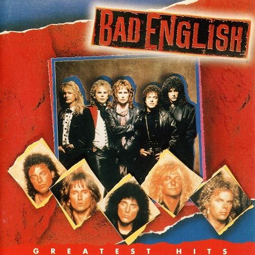 Bad English - Greatest Hits (1995)