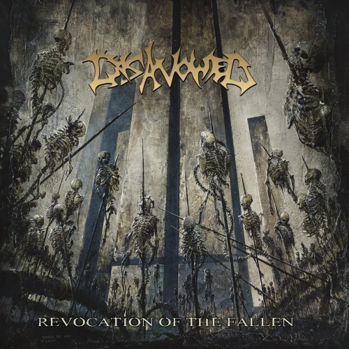 Disavowed - Revocation of the Fallen (2020)