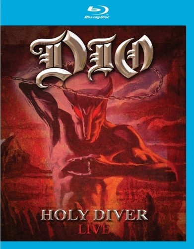 Dio - Holy Diver (2006) (BDRip 1080p)
