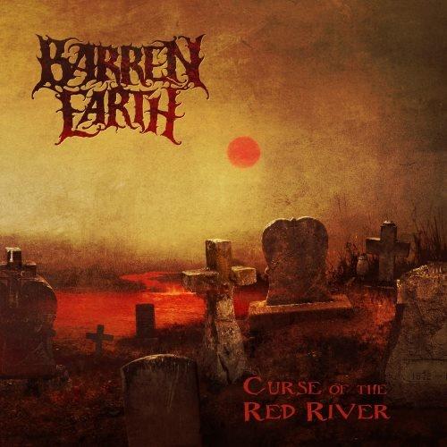 Barren Earth - Сursе Оf Тhе Rеd Rivеr (2010)