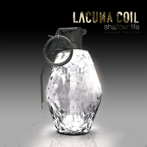 Lacuna Coil - Shаllоw Lifе [2СD] (2009) [2010]