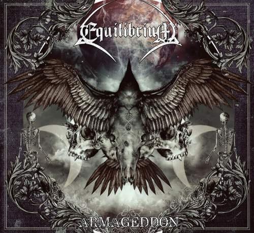 Equilibrium - Аrmаgеddоn [2СD] (2016)