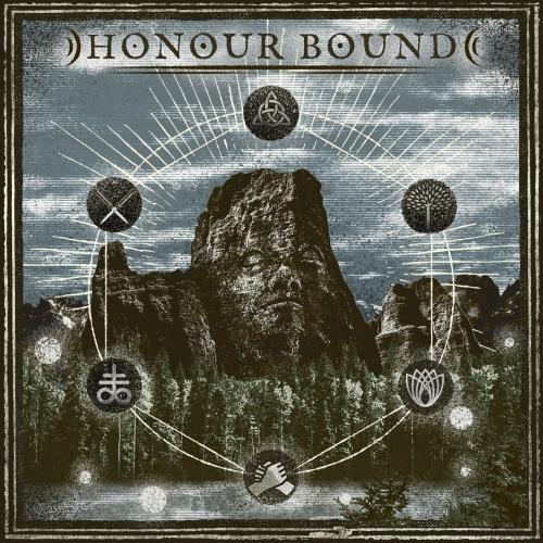 Honour Bound - Honour Bound (2020)