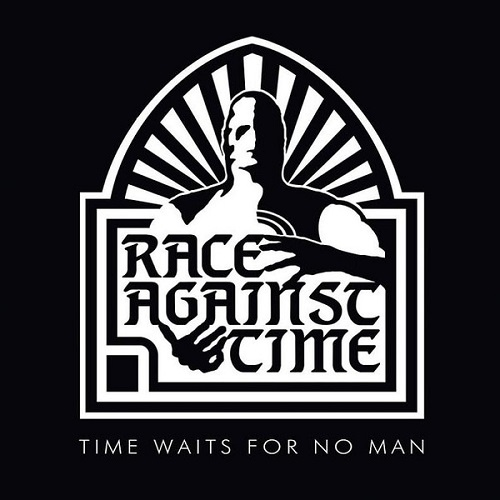 Race Against Time - Time Waits For No Man (2015)