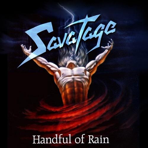 Savatage - Handful of Rain [Remastered 2014] (1994)