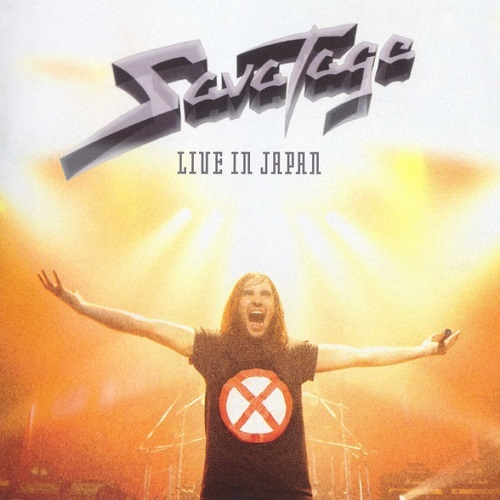 Savatage - Live In Japan [Remastered 2014] (1995)