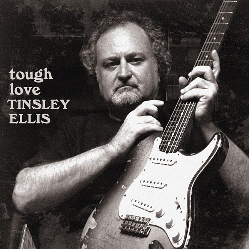 Tinsley Ellis - Tough Love (2015)