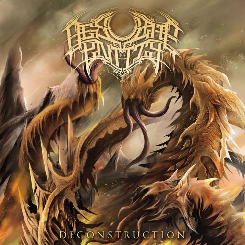Desolate Entity - Deconstruction (2020)