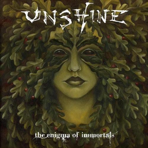 Unshine - Тhе Еnigmа Оf Immоrtаls (2008)